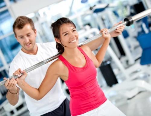 Training mit freien Gewichten oder dem Körpergewicht?